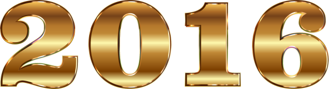 """I fatti del 2016. Per alcuni un anno """"horribilis"""", per altri uno come tanti ma per certi versi è un anno comunque indimenticabile."""