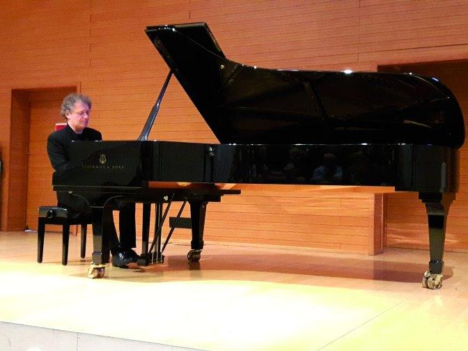 Stagione concertistica 2017. All'insegna di Franz Schubert con Andrea Lucchesi