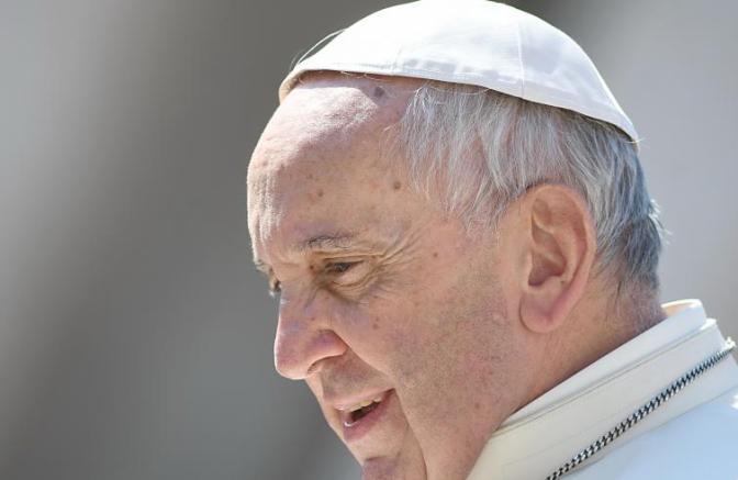 Papa Francesco. Il pensiero del direttore Don Bruno Cappato