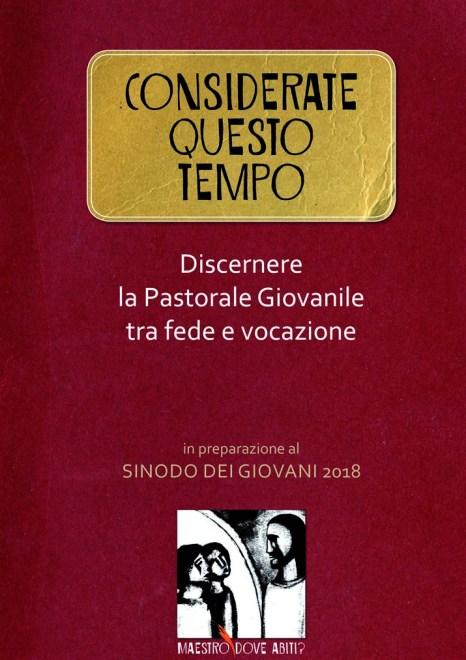 copertina discernimento pastorale.indd