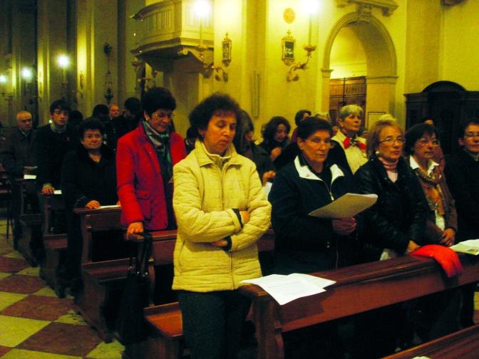 Questa sera la Veglia Missionaria in Duomo