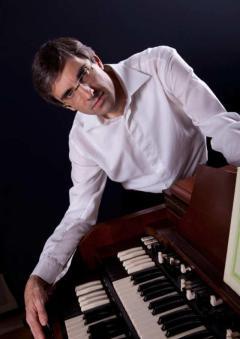 Daniele Toffolo - organo