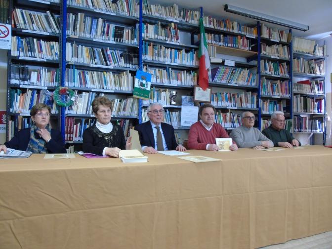 Il Festival Biblico presenta  il concorso in collaborazione con l'Associazione Barbujani