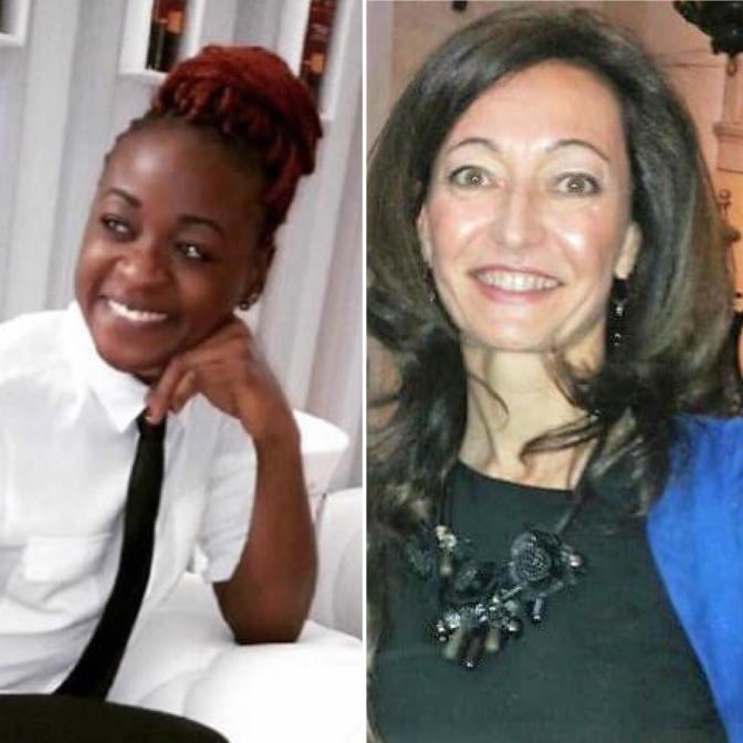 Aicha Fuamba e Sofia Teresa Bisi sono le vincitrici del concorso nazionale Lingua Madre