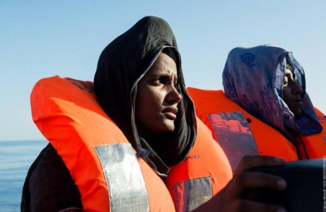"""Nave Aquarius: Centro Astalli, """"no a trattative politiche o dispute tra governi sulla vita dei migranti"""""""