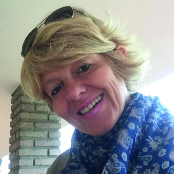 La Dr.ssa Patrizia Granata lascia la Scuola Sichirollo