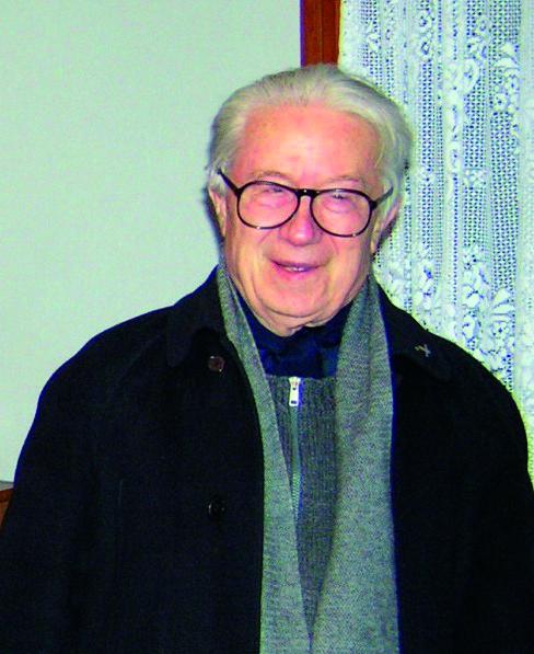 """Don Daniele Peretto: Una vita da prete e amministratore de """"la Settimana"""""""