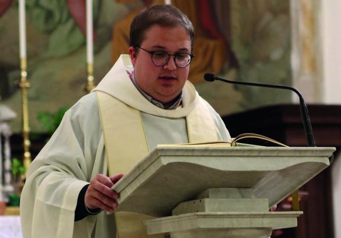 Don Enrico Turcato si racconta come nuovo responsabile dei giovani diocesani