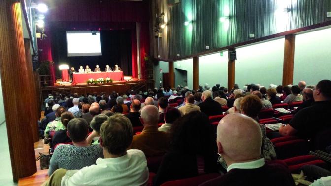 """Anno Pastorale 2018/19. Il Vescovo """"Un nuovo modo di pensare le comunità"""""""