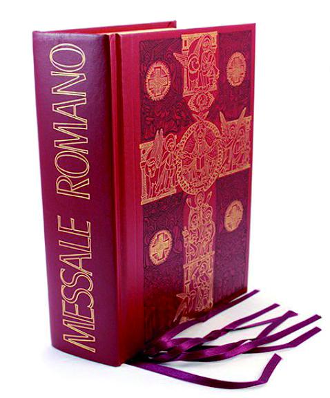 Messale Romano:  che cosa è e come cambia nella nuova traduzione