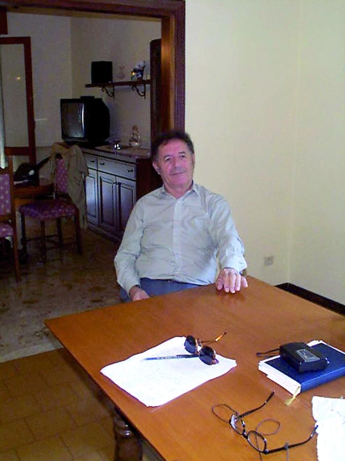 Don Marcello Prandi è tornato alla Casa del Padre. Sacerdote Fidei Donum