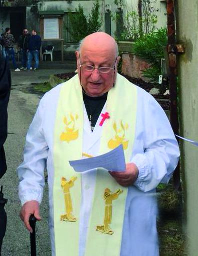 Don Francesco Dal Passo è tornato alla Casa del Padre