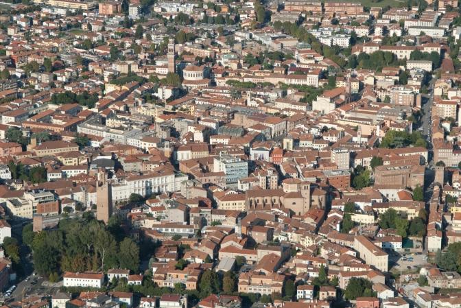 Leadership e partecipazione in Polesine. Mons. Pavanello «Mettere insieme le forze per progetti condivisi»