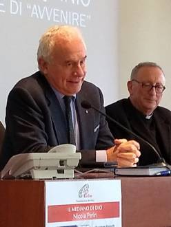 """Marco Tarquinio direttore di """"Avvenire"""""""